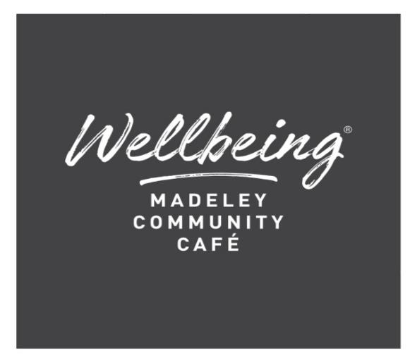 Wellbing Madley Communirt Cafe